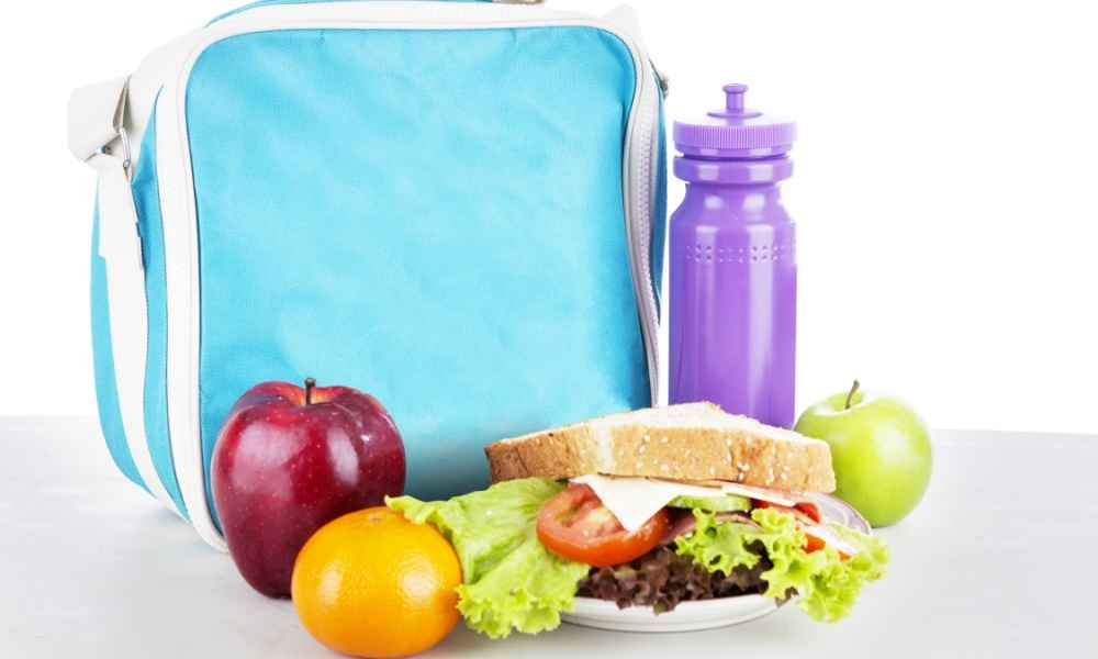 Do Insulated Lunch Bags Keep Food Warm