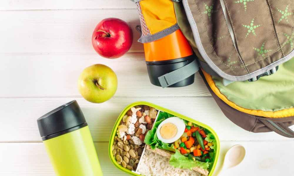 Lunchtime Tips: How to Keep Lunch Box Cold