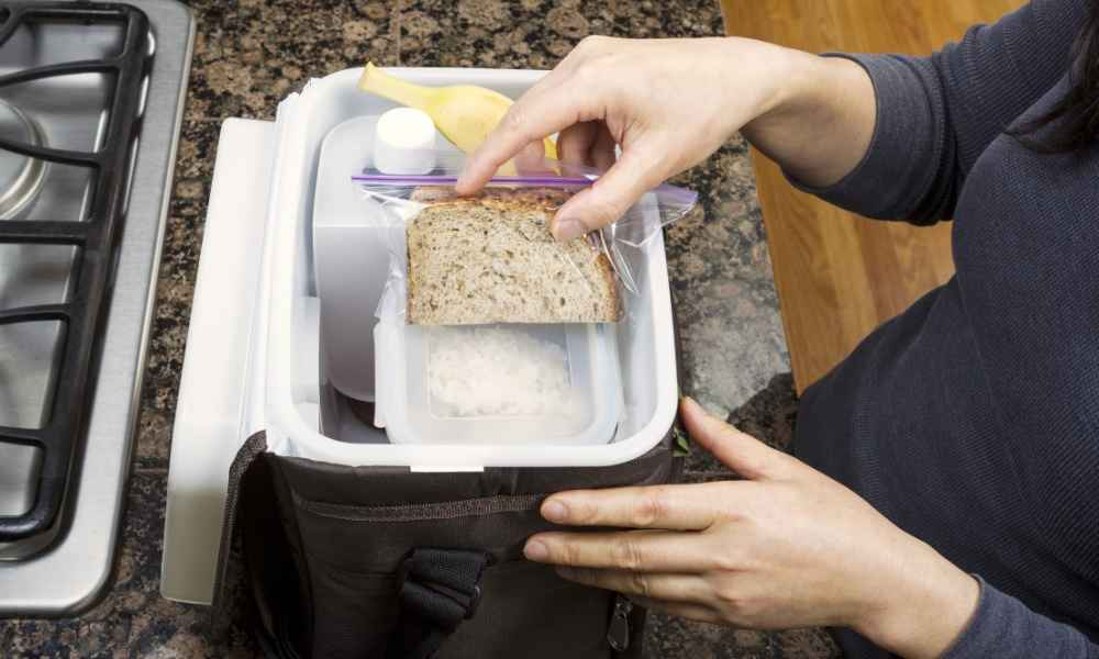 Srise Insulated Lunch Box Review