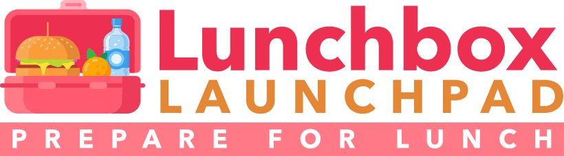 Lunchbox Launchpad