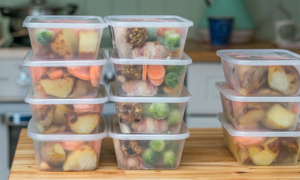 7 Meal Prep Tips to Have You Prepping Like a Pro